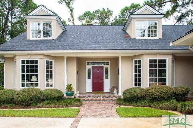 45 Log Landing Road, Savannah, GA 31411 (MLS #233899) :: Glenn Jones Group | Coldwell Banker Access Realty