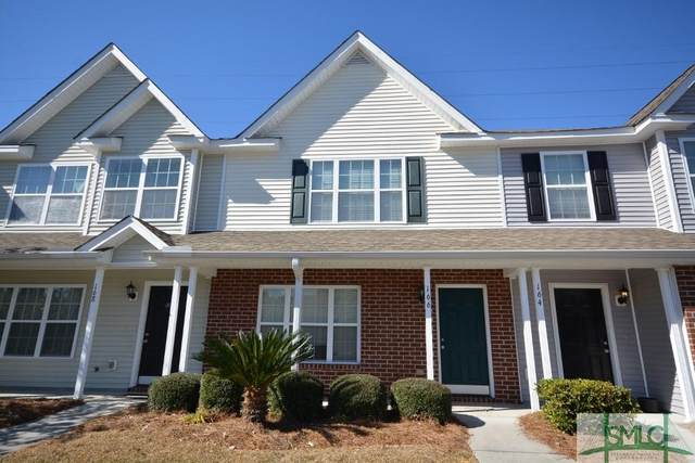 166 Sonata Circle, Pooler, GA 31322 (MLS #233901) :: Level Ten Real Estate Group