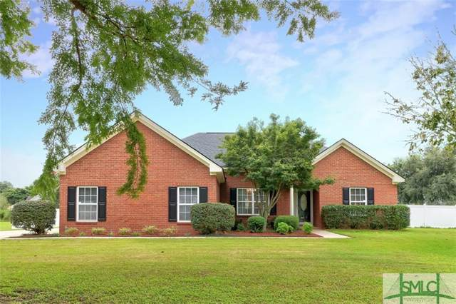 503 Braves Field Drive, Guyton, GA 31312 (MLS #233906) :: Teresa Cowart Team
