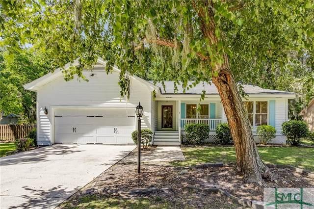 119 Rose Dhu Way, Savannah, GA 31419 (MLS #233910) :: Keller Williams Coastal Area Partners