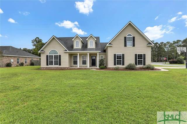 300 Branchwood Court, Rincon, GA 31326 (MLS #233931) :: Bocook Realty