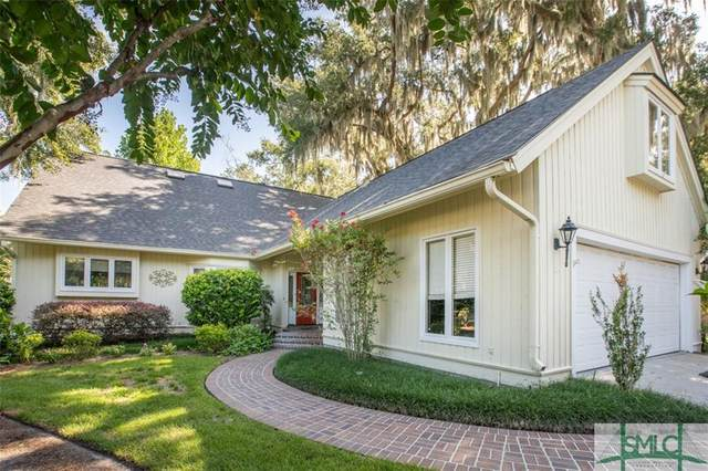 4 Shearwater Court, Savannah, GA 31411 (MLS #233937) :: Glenn Jones Group | Coldwell Banker Access Realty