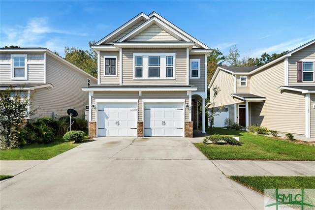 590 Summer Hill Way, Richmond Hill, GA 31324 (MLS #233940) :: Glenn Jones Group | Coldwell Banker Access Realty