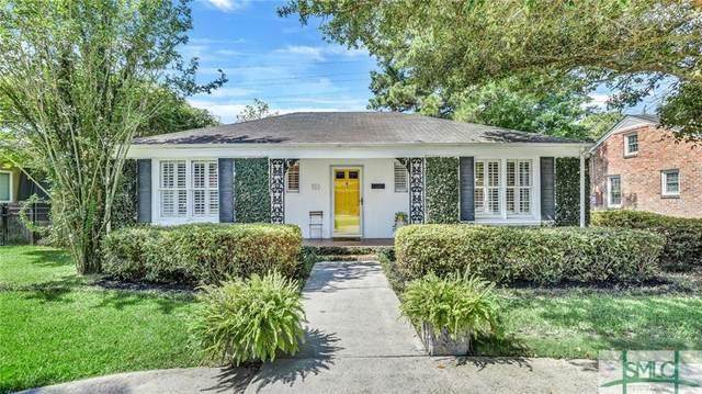 103 E 60th Street, Savannah, GA 31405 (MLS #233969) :: Keller Williams Coastal Area Partners