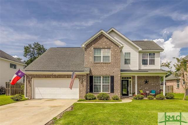 677 S Bristol Way, Richmond Hill, GA 31324 (MLS #233972) :: Glenn Jones Group | Coldwell Banker Access Realty