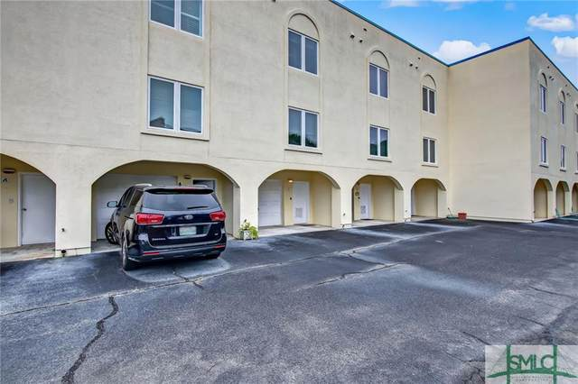 6 Van Horne Avenue C, Tybee Island, GA 31328 (MLS #233977) :: McIntosh Realty Team