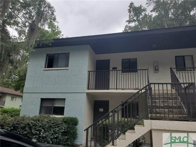 12510 White Bluff Road #805, Savannah, GA 31419 (MLS #233988) :: Keller Williams Realty-CAP