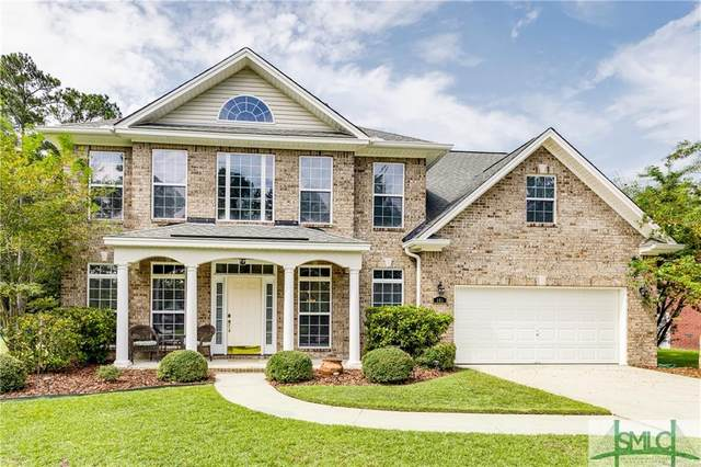 103 White Dogwood Lane, Pooler, GA 31322 (MLS #233989) :: Teresa Cowart Team