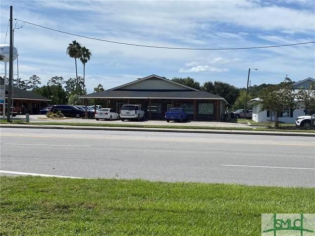 9976 Ford Avenue, Richmond Hill, GA 31324 (MLS #234021) :: McIntosh Realty Team