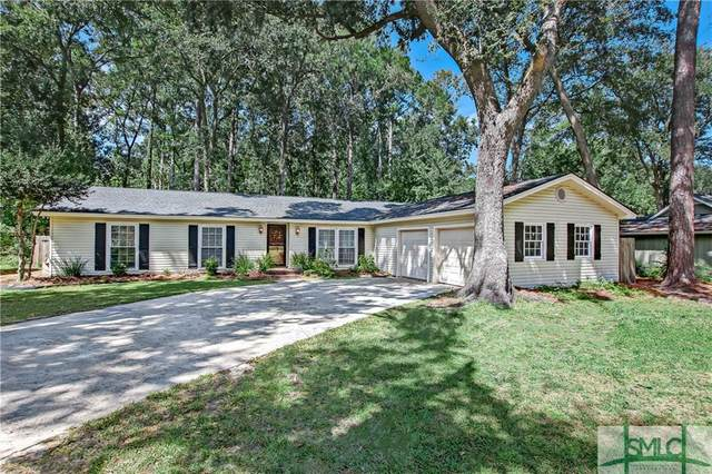 81 Ogeechee Drive, Richmond Hill, GA 31324 (MLS #234035) :: Keller Williams Coastal Area Partners