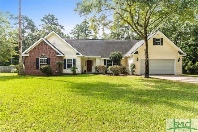 238 Oxford Drive, Richmond Hill, GA 31324 (MLS #234045) :: Teresa Cowart Team