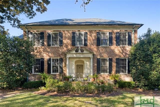 2801 Atlantic Avenue, Savannah, GA 31405 (MLS #234100) :: Keller Williams Coastal Area Partners
