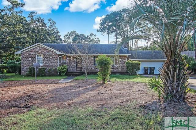1105 Althea Parkway, Savannah, GA 31406 (MLS #234102) :: Keller Williams Coastal Area Partners