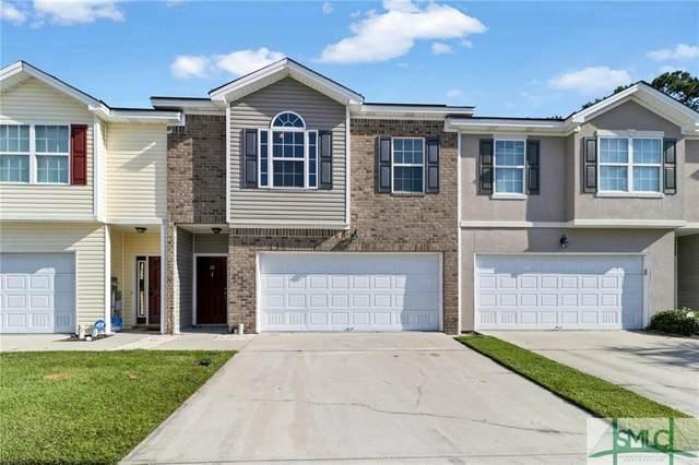 22 Bimini Drive, Savannah, GA 31419 (MLS #234134) :: McIntosh Realty Team