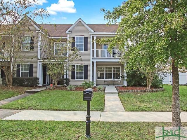 9 Ashleigh Lane, Savannah, GA 31407 (MLS #234138) :: McIntosh Realty Team