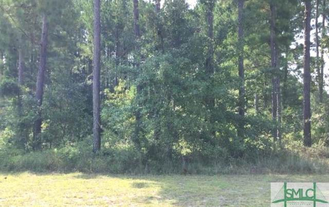 132 Ruby Trail, Guyton, GA 31312 (MLS #234142) :: RE/MAX All American Realty