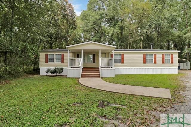6306 Hwy 17 Highway, Richmond Hill, GA 31324 (MLS #234146) :: Keller Williams Coastal Area Partners