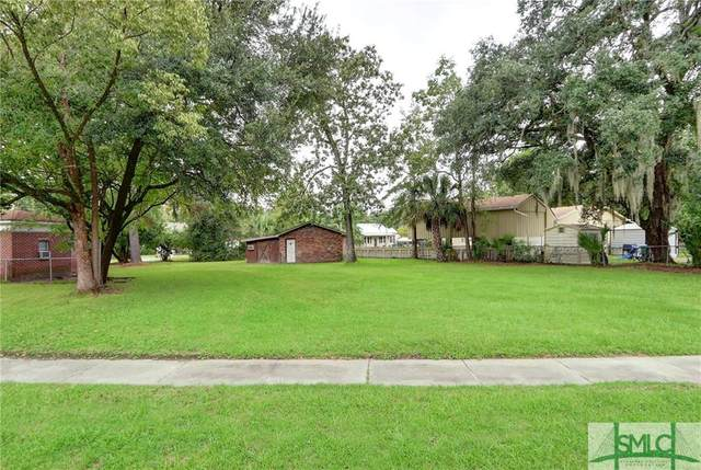 4 Appleby Road, Port Wentworth, GA 31407 (MLS #234168) :: The Arlow Real Estate Group