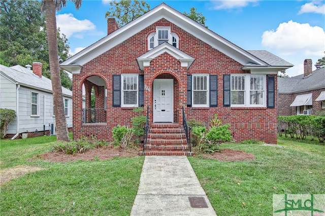 726 E 51st Street, Savannah, GA 31405 (MLS #234169) :: Level Ten Real Estate Group