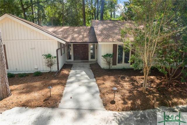 1 Hemingway Drive, Savannah, GA 31411 (MLS #234180) :: McIntosh Realty Team