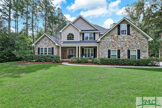 15 Blige Road, Richmond Hill, GA 31324 (MLS #234197) :: Coastal Homes of Georgia, LLC
