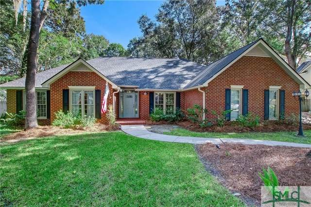 204 Gloucester Road, Savannah, GA 31410 (MLS #234206) :: The Arlow Real Estate Group