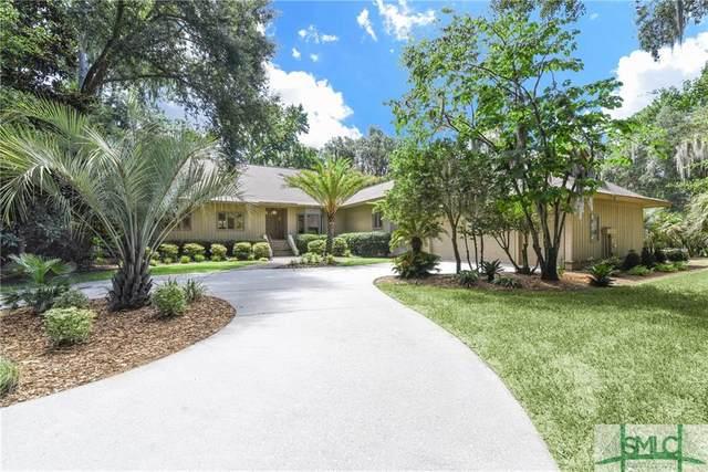 4 Twiggs Lane, Savannah, GA 31411 (MLS #234223) :: Keller Williams Coastal Area Partners