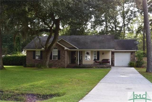173 Hope Creek Drive, Richmond Hill, GA 31324 (MLS #234264) :: Level Ten Real Estate Group
