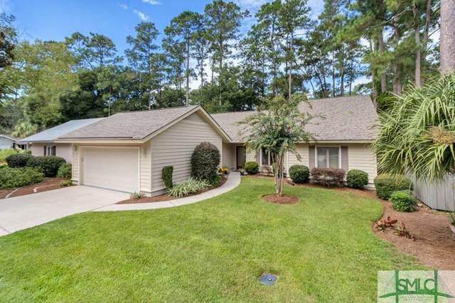 47 Village Green Circle, Savannah, GA 31411 (MLS #234270) :: Keller Williams Coastal Area Partners