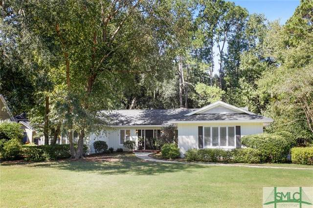 845 Radick Drive, Savannah, GA 31406 (MLS #234280) :: McIntosh Realty Team