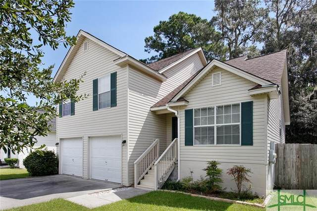 7 Marsh Hen Court, Savannah, GA 31419 (MLS #234297) :: The Sheila Doney Team