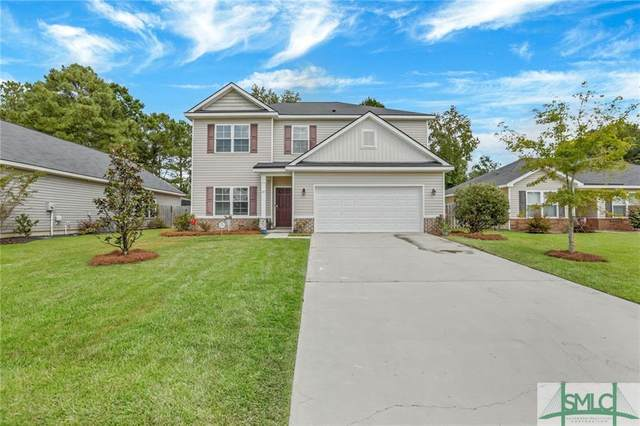 137 Wall Street, Savannah, GA 31405 (MLS #234314) :: Keller Williams Coastal Area Partners