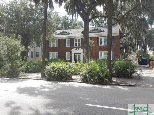 17 E 37th Street #7, Savannah, GA 31401 (MLS #234320) :: Partin Real Estate Team at Luxe Real Estate Services