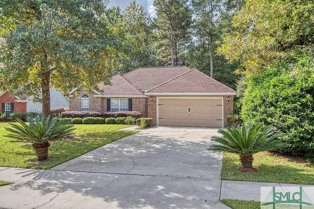 213 Silver Brook Circle, Pooler, GA 31322 (MLS #234357) :: McIntosh Realty Team