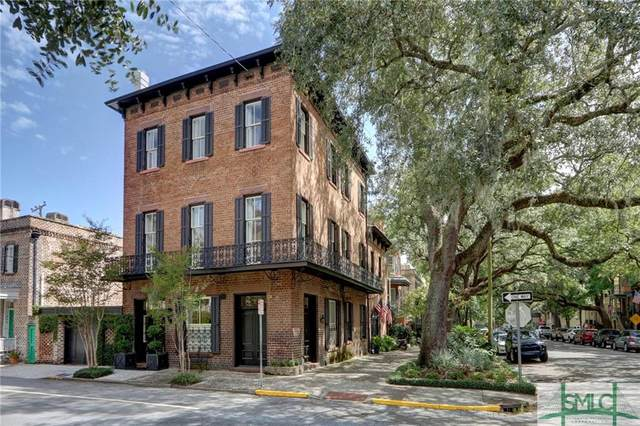 352 Lincoln Street, Savannah, GA 31401 (MLS #234387) :: Glenn Jones Group | Coldwell Banker Access Realty