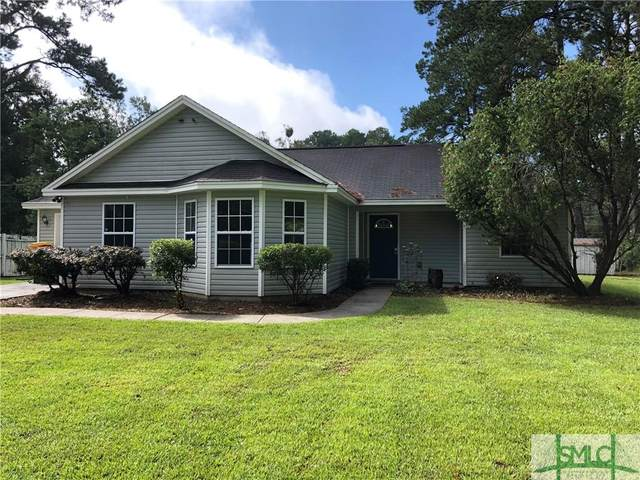 303 B Moore Avenue, Pooler, GA 31322 (MLS #234388) :: The Arlow Real Estate Group