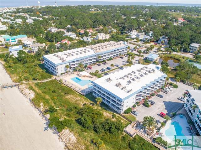 1217 Bay Street 130A, Tybee Island, GA 31328 (MLS #234426) :: Team Kristin Brown | Keller Williams Coastal Area Partners