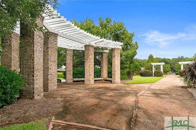 28 Weatherby Circle, Savannah, GA 31405 (MLS #234440) :: Heather Murphy Real Estate Group