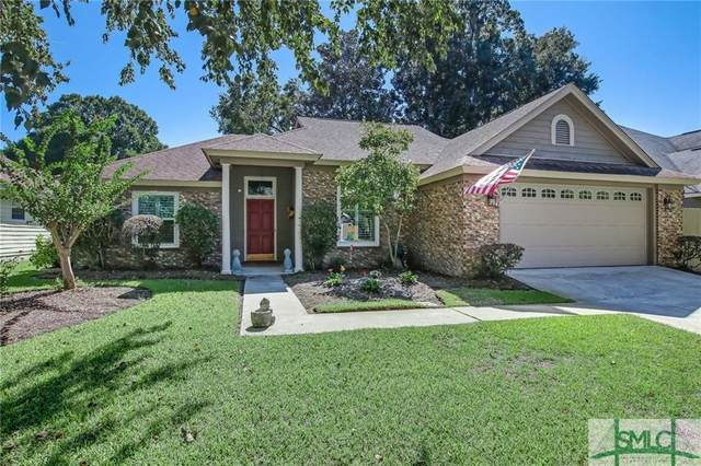 6 Bellingrath Court, Savannah, GA 31419 (MLS #234454) :: Keller Williams Coastal Area Partners