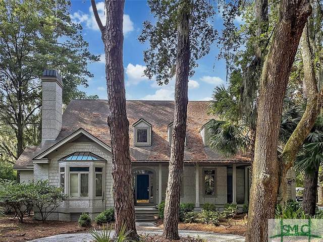 3 Wood Duck Court, Daufuskie Island, SC 29915 (MLS #234462) :: Glenn Jones Group | Coldwell Banker Access Realty