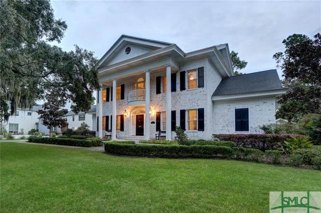 720 E Victory Drive, Savannah, GA 31405 (MLS #234473) :: Coastal Homes of Georgia, LLC