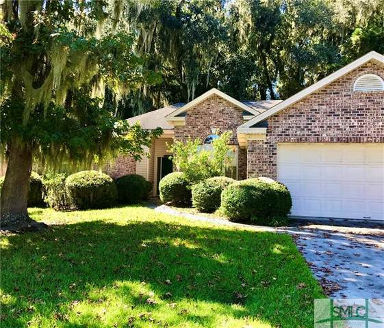 107 Oak Grove Lane, Savannah, GA 31419 (MLS #234510) :: Liza DiMarco