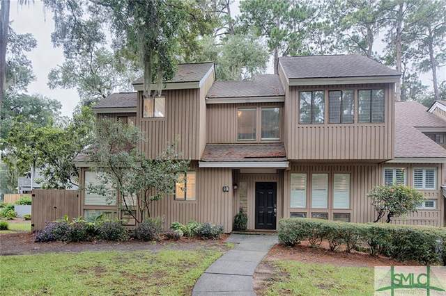 10 Dame Kathryn Drive, Savannah, GA 31411 (MLS #235521) :: The Sheila Doney Team