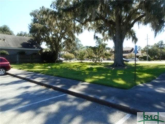 302 Stephenson Avenue, Savannah, GA 31405 (MLS #235546) :: Keller Williams Coastal Area Partners