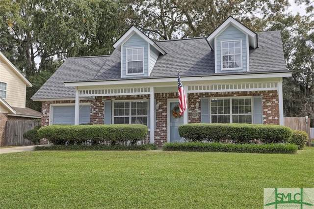 108 Countrywalk Circle, Savannah, GA 31419 (MLS #235547) :: Bocook Realty