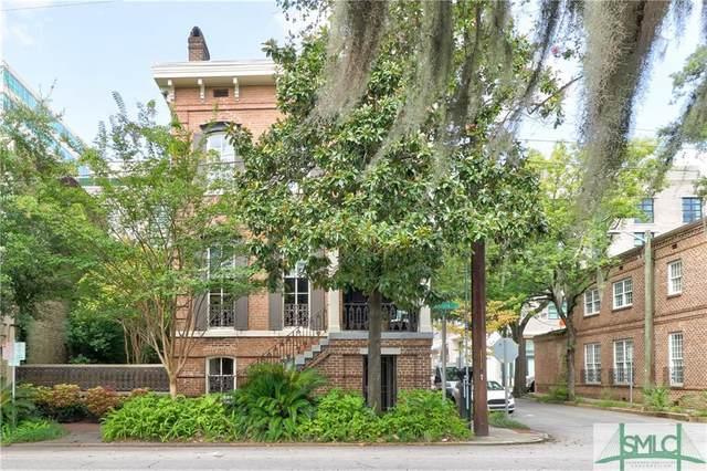 233 Abercorn Street, Savannah, GA 31401 (MLS #235555) :: Level Ten Real Estate Group