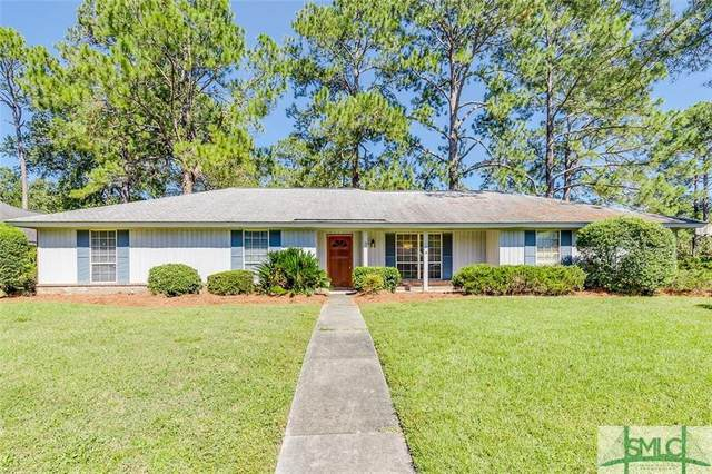 2 W Sagebrush Lane, Savannah, GA 31419 (MLS #235582) :: Coastal Savannah Homes