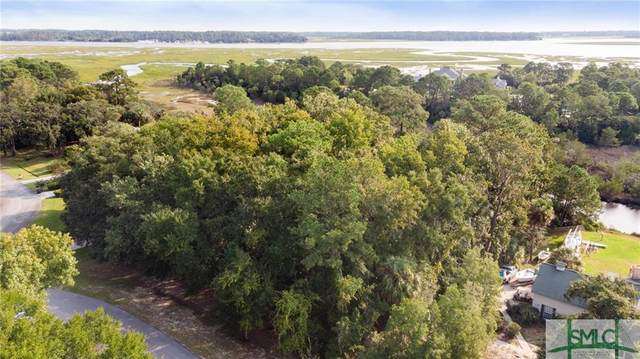 128 Dutch Island Drive, Savannah, GA 31406 (MLS #235587) :: Team Kristin Brown | Keller Williams Coastal Area Partners