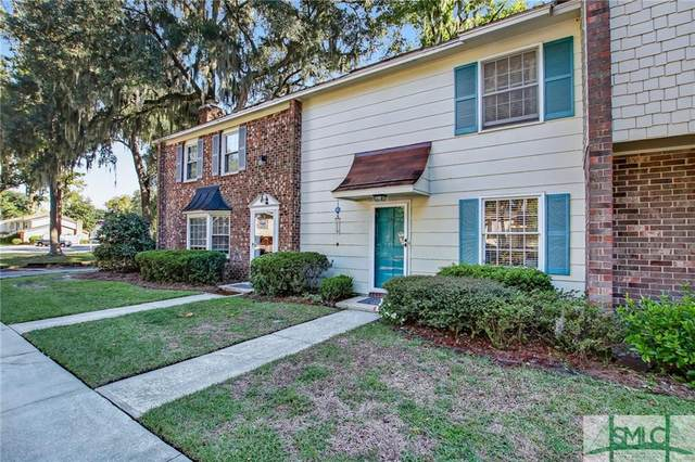 455 Mall Boulevard #106, Savannah, GA 31406 (MLS #235608) :: Keller Williams Coastal Area Partners