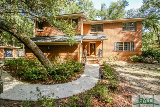 53 Marsh Cove, Richmond Hill, GA 31324 (MLS #235636) :: Bocook Realty
